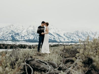10 Reasons To Have A Winter Wedding In Jackson Hole, Wyoming