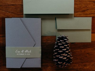 Basic Invite: A Paper Goods Company For You