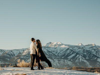 Shana & Jamar | Amangani Engagement
