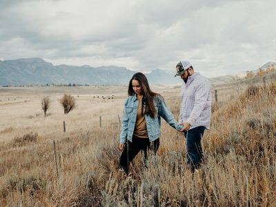 Toppino Family | Lifestyle Family Portraits in Jackson Hole