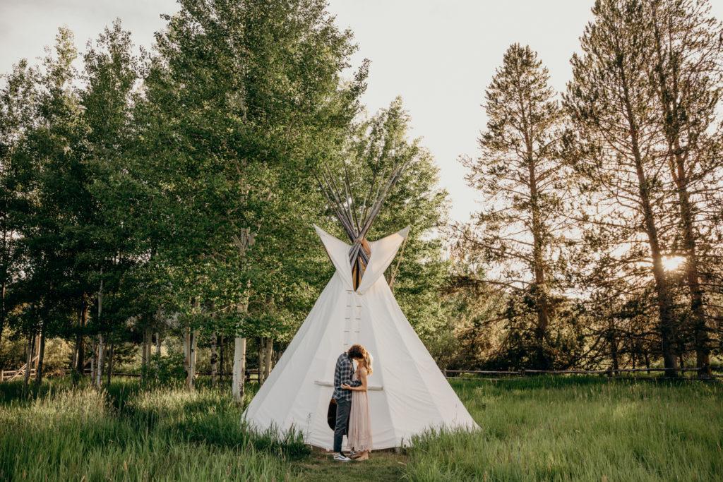 wyoming wedding photographer