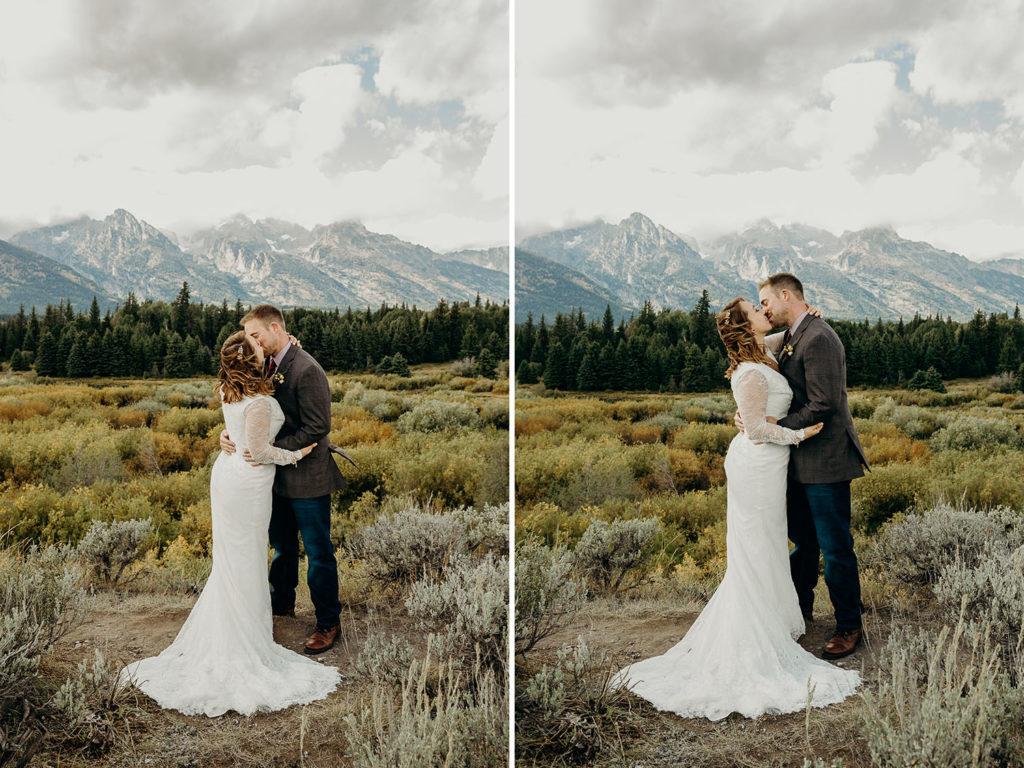 blacktail ponds wedding