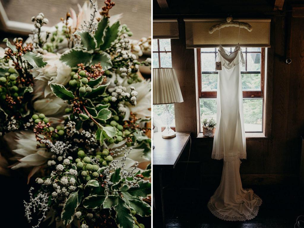 Byrdcliffe Art Colony Wedding