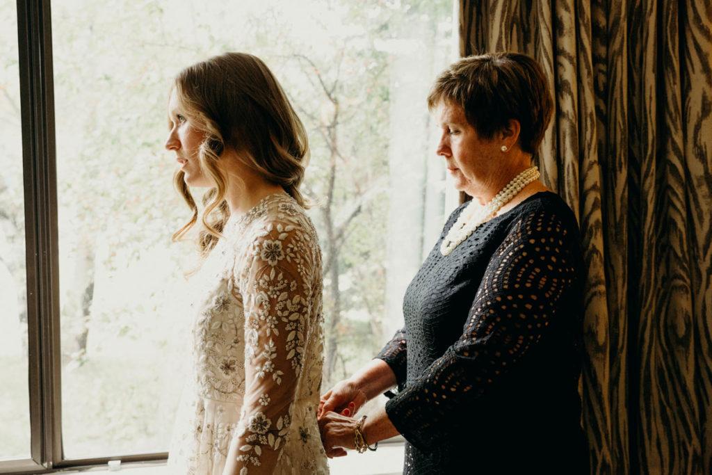 Adventure Wedding in Jackson Hole