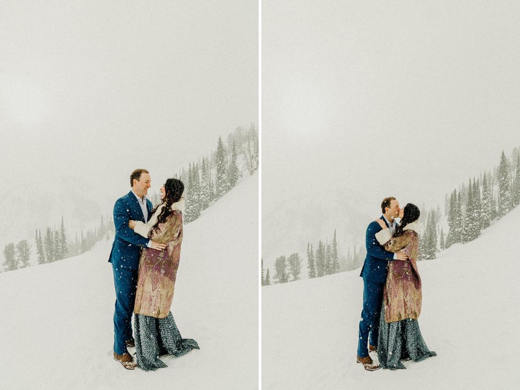 four seasons jackson hole wedding
