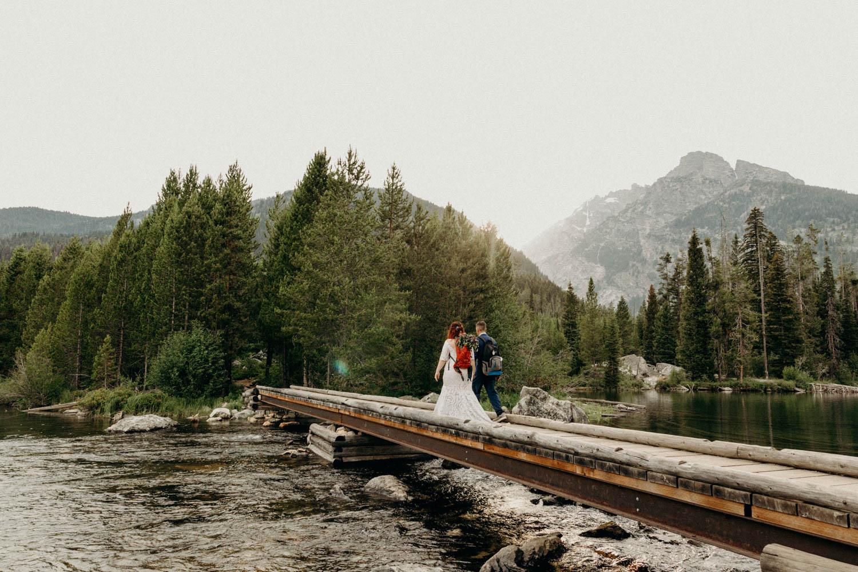 taggart lake elopement