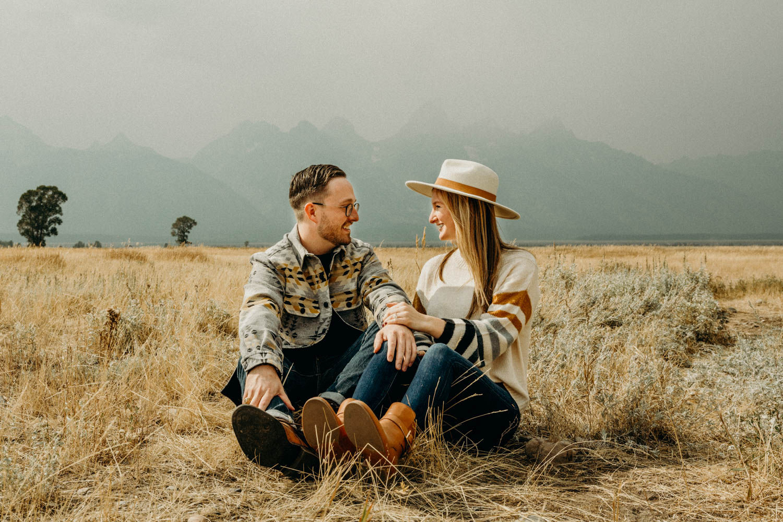 Mormon Row Proposal