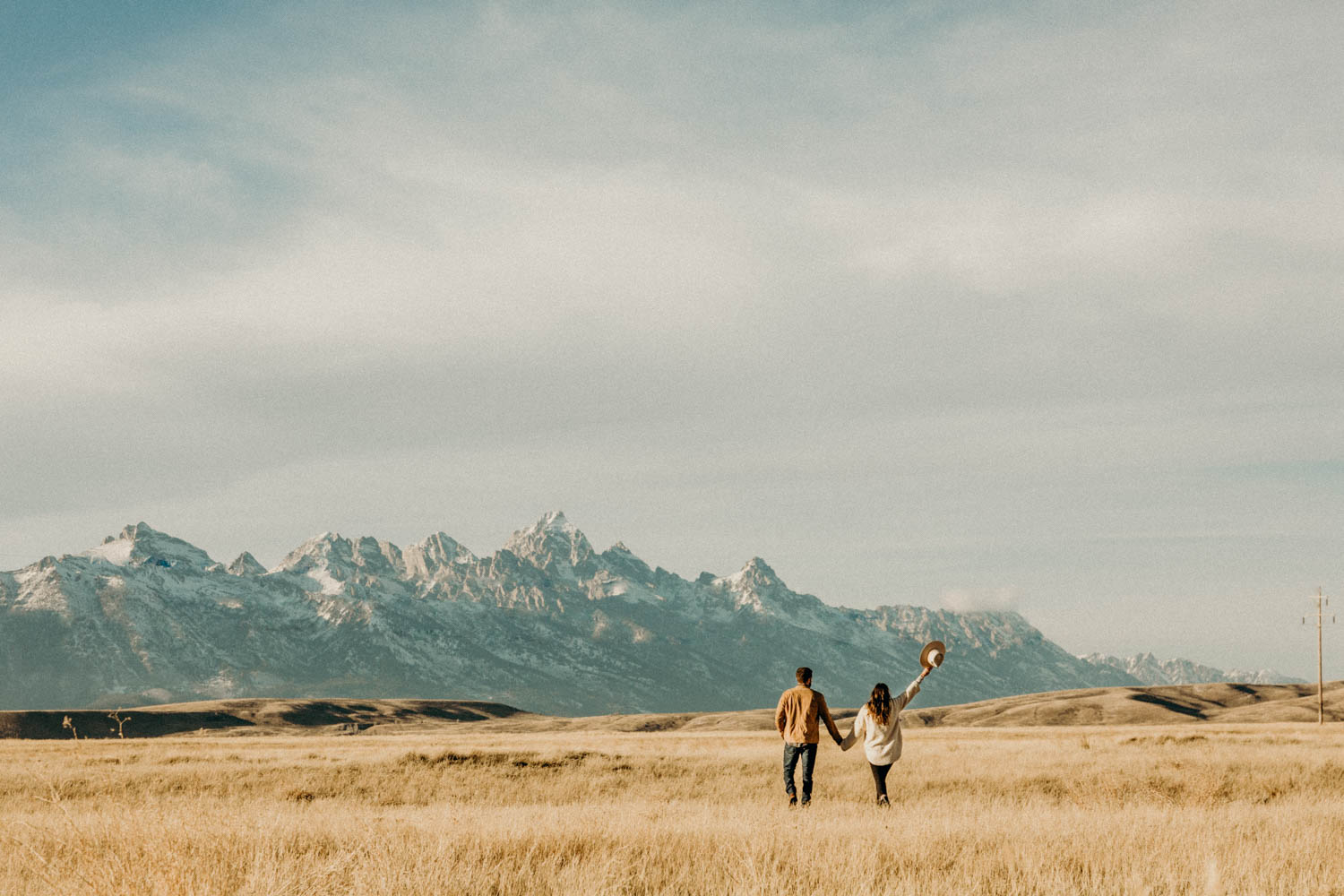 mountain west engagement