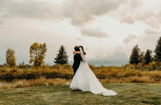 Moose Head Ranch Wedding